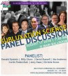 Foundation for Vertebral Subluxation Researchers to Participate in Science Panel