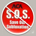ACA Completely Abandons Vertebral Subluxation in Public Campaign