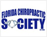 Florida Chiropractic Society's 51st Anniversary C.E. Convention