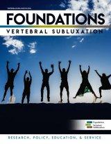 Foundation for Vertebral Subluxation Releases Viewbook