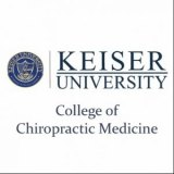 Chiropractic MEDICINE Program at Keiser Praised by Florida Chiropractic Association