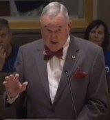 FCA Lobbyist Paul Lambert Gives Misleading Testimony to Florida House Health Sub-Commitee