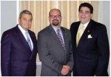 Nicchi Retires As NYCC President