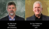 LIFE University Chiropractic Program's PROBATION Continued by CCE - & Additional Issues Added