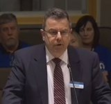 Keiser Chiro Medicine Dean Michael Wiles Misleads Florida Legislature in Testimony